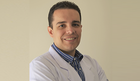 Dr. Giovanni Pinto
