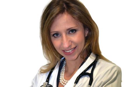Dra. Daniela de Luca