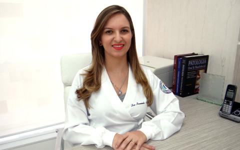 Dra. Fernanda Anastácio Rolo