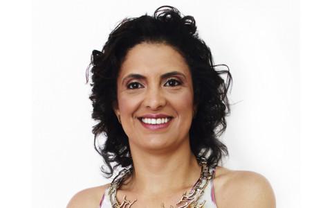 Dra. Marcia Antunes Chico