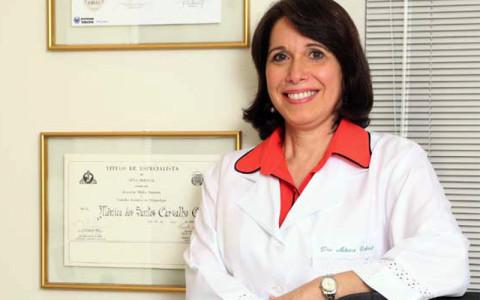 Dra. Mônica S. C. Cabral