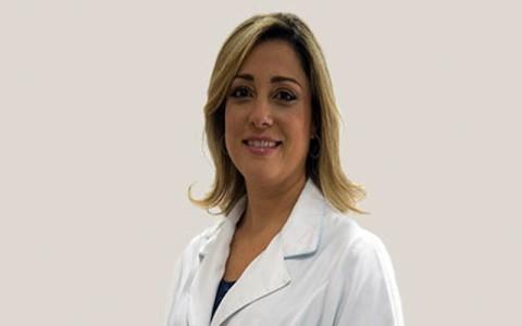 Dra. Patricia Arena