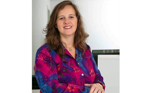 Dra. Veridiane D C Almeida