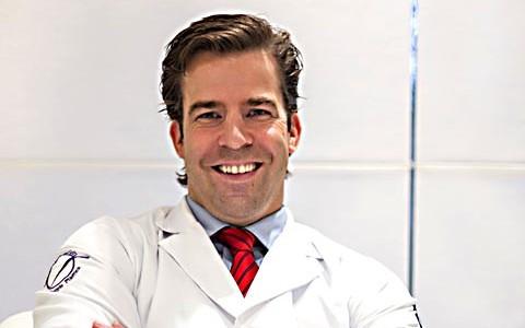 Dr. Thomas Benson