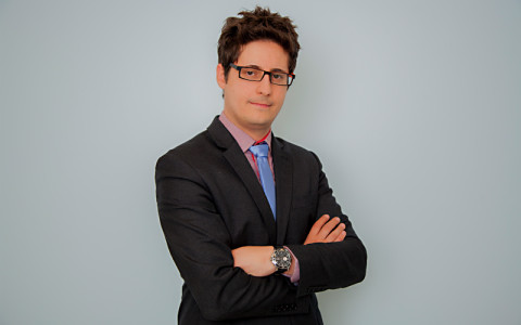 Dr. Saulo Nardy Nader