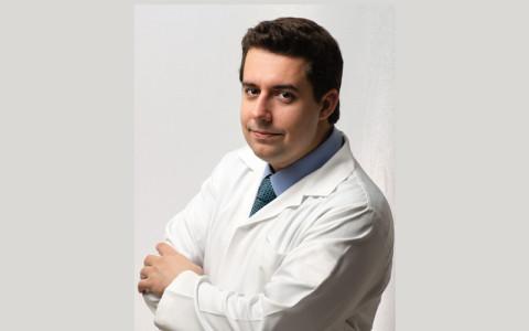 Dr. Fabio T. Portas
