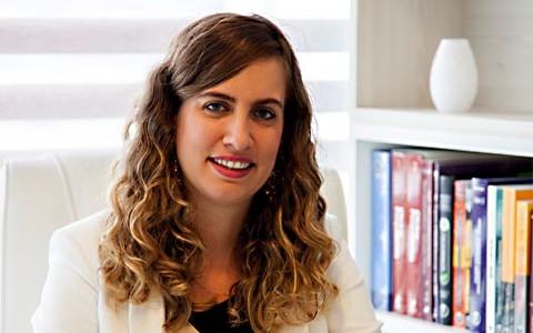 Dra. Maria Fernanda C. J. Caliani