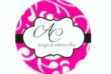 AC – Design de Sobrancelhas