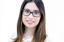 Dra. Rafaela Mayumi Mello Mori