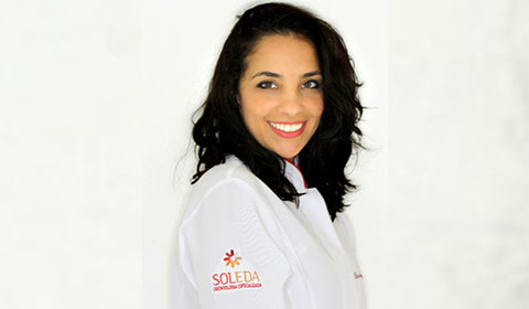 Dra Audrey Soleda Fuentes Fernandes