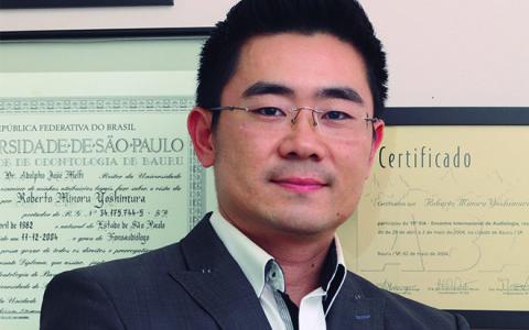Roberto Yoshimura