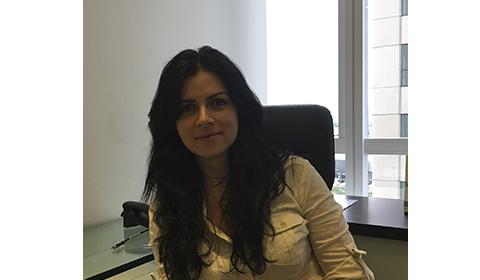 Dra. Katlin Batista Pizzo
