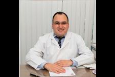 Dr. Danilo Scheit Vieira