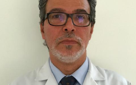 Dr.  Paul Henri Clesca Troconis.