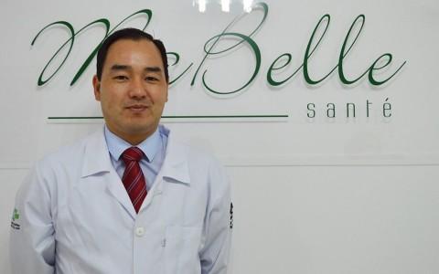 Dr. Mauro Mitsuo Inada – Ma Belle Santé