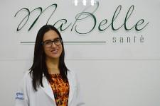 Dra. Juliana de Melo Lafaiete Bastos Inada – Ma Belle Santé