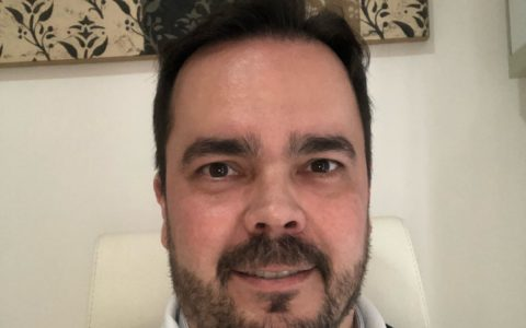 Dr Paulo Sergio Marinho Rocha