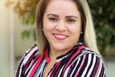 Dra. Tatiane de Freitas Marinho