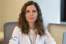 Dra. Carmen Caroline Orrú