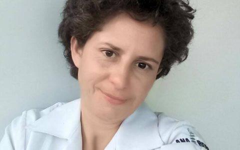 Dra. Ana Regina da Silva Araújo
