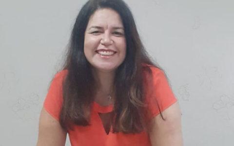 Ana Lúcia Lellis Vieira Ribeiro Tribst