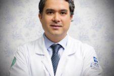 Dr Alexandre Nishimura