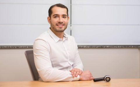 Dr. Renan Mello