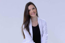 Dra Juliana Silveira Barreto