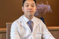 Dr Jum Yamamoto