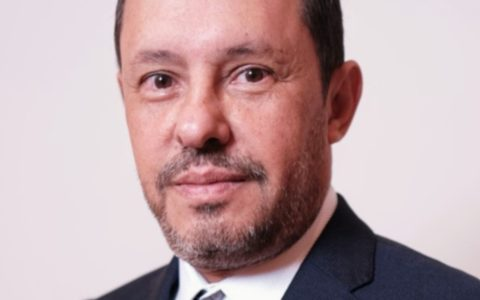 Dr. Marcos Valério de Resende